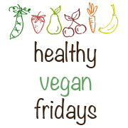 Healthy Vegan Fridays at Rock My Vegan Socks