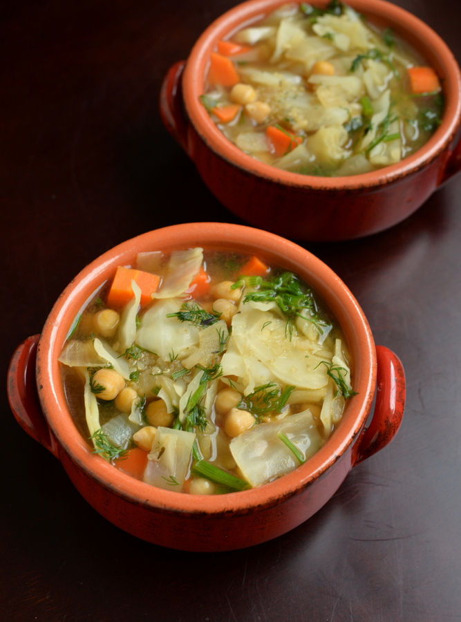 chickpeacabbagesoup