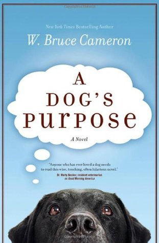 adog'spurpose