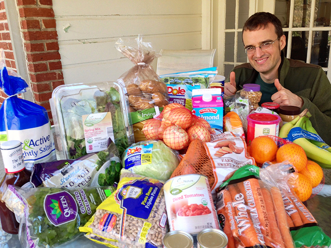 SNAP-challenge-grocery-haul-from-Aldi